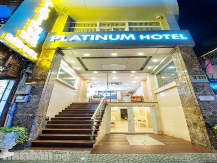 mẫu bảng hiệu khách sạn