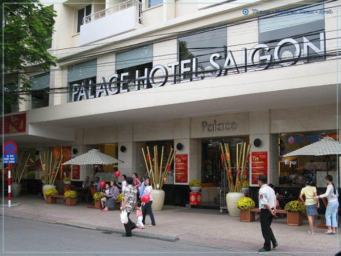 mẫu bảng hiệu hotel